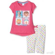Pyjama docteur la peluche