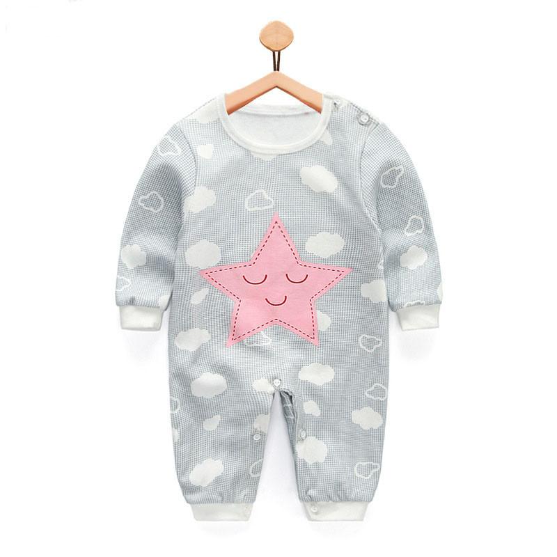 Pyjama pour bébé fille