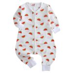 Pyjama leger bebe fille
