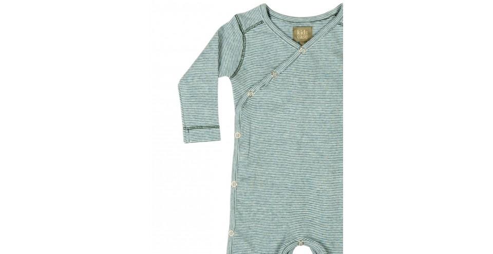Pyjama bébé bio