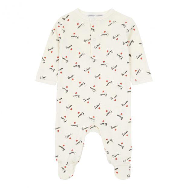 Pyjama petit bisous