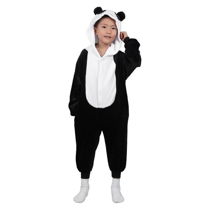 Pyjama combinaison enfant 12 ans