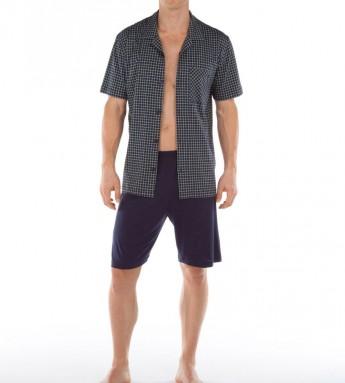 Pyjama short pour homme