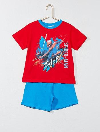 Pyjama garcon kiabi