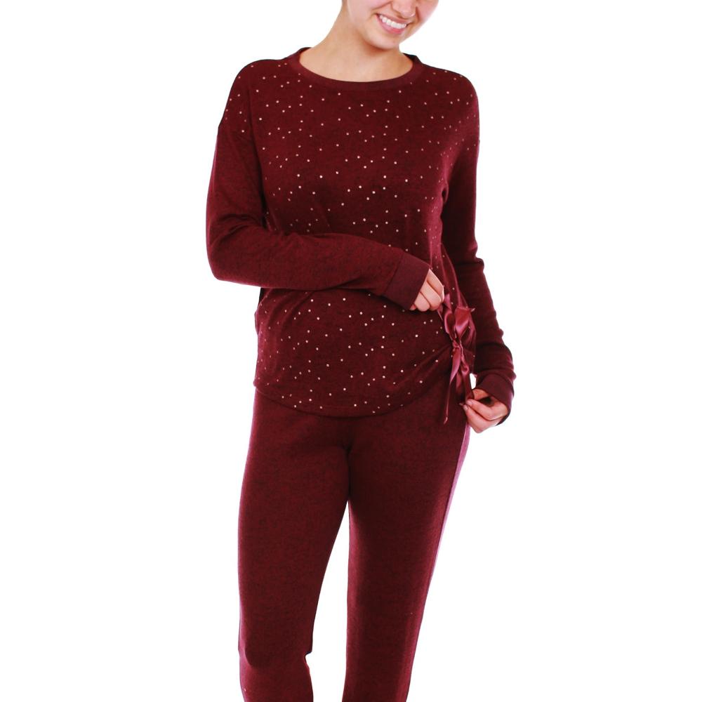 Pyjama d'interieur