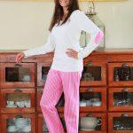 Pyjama femme francoise saget