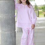 Pyjama pour fille 12 ans