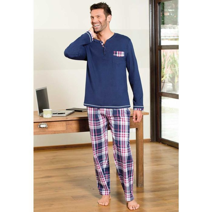 Recherche pyjama-homme