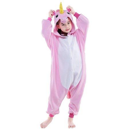 Pyjama licorne livraison 24h