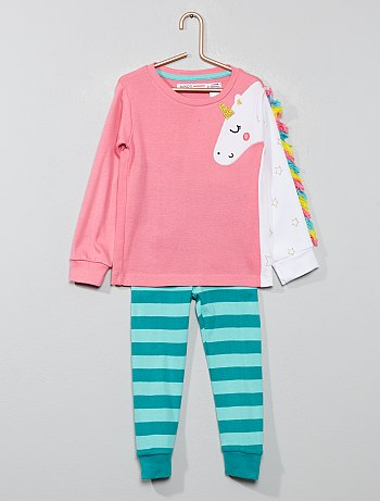 Pyjama reine des neiges kiabi