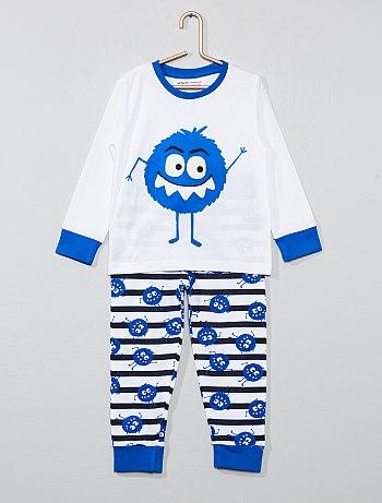 Pyjama kiabi enfant