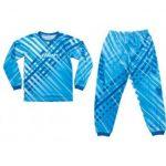 Pyjama enfant moto