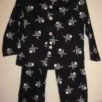 Tissu pour pyjama