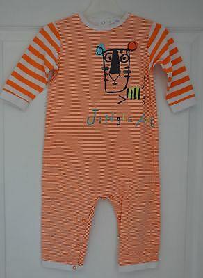 Pyjama sans pied 24 mois