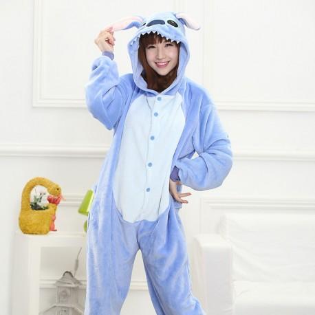 Pyjama stich
