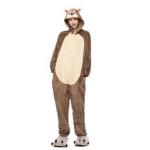 Pyjama écureuil