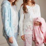 Pyjama femme polaire une piece