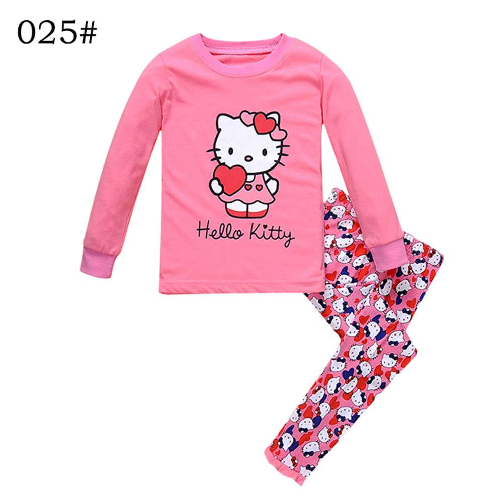 Dessin pyjama enfant