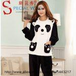 Pyjama hiver femme sexy