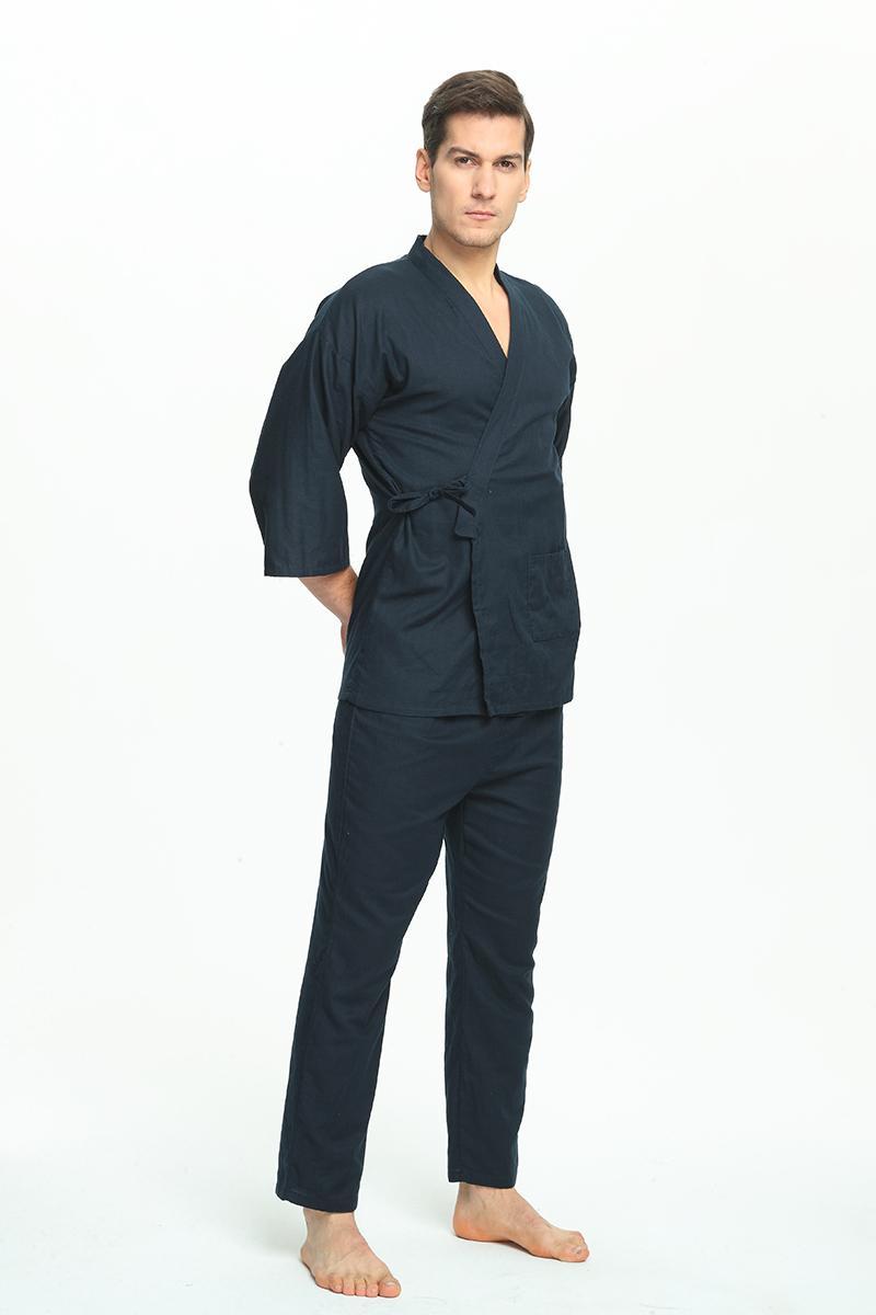 Pyjama japonais
