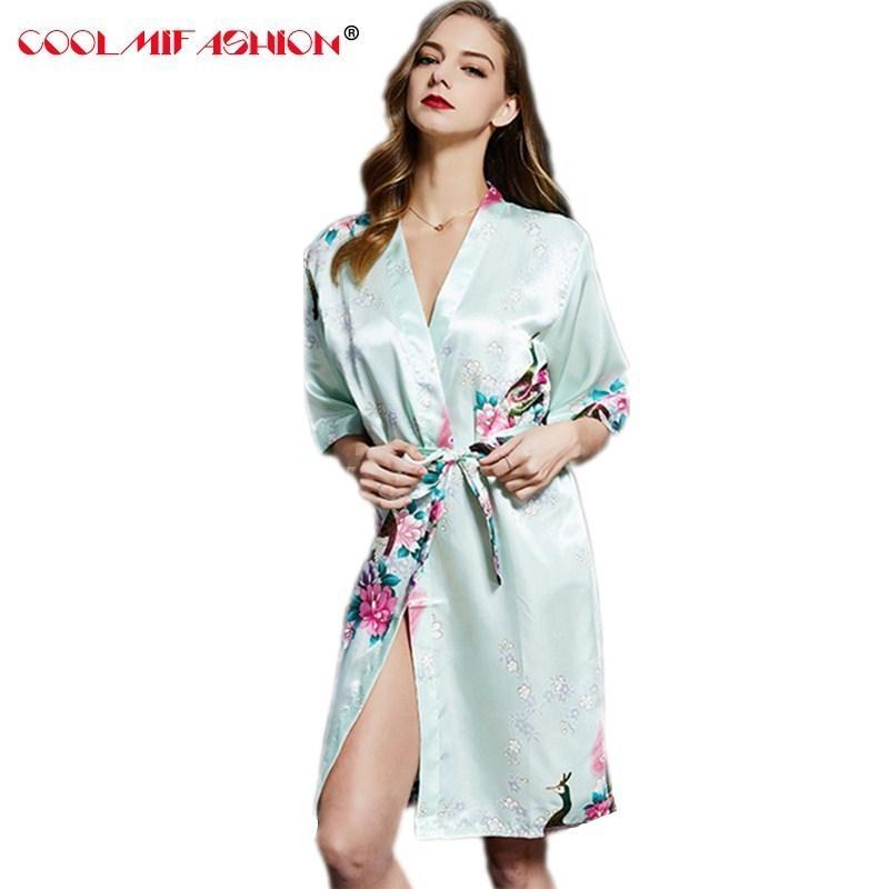 Pyjama et robe de chambre femme