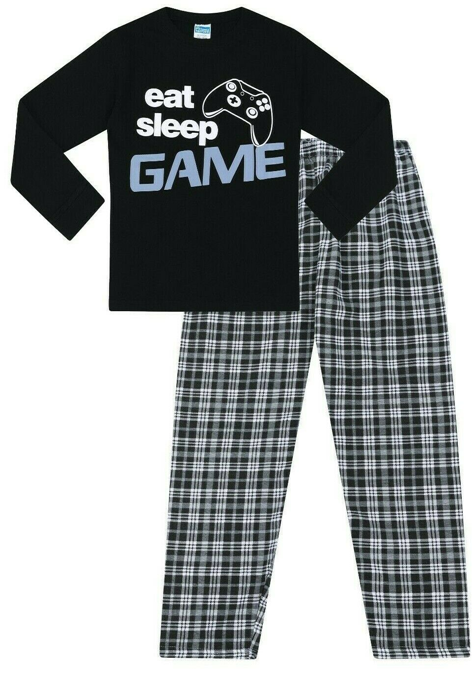 Pyjama gamer