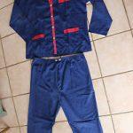 Pyjama vintage homme
