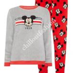 Pyjama mickey primark