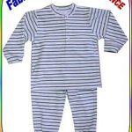 Pyjama sans pied 2 ans