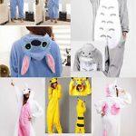 Pyjama combinaison totoro