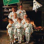 Pyjama coup de coeur femme