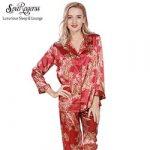Pyjama luxe femme
