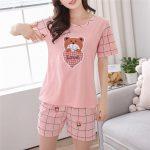 Pyjama taille 46