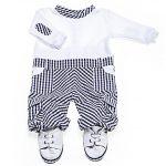 Pyjama naissance garçon original