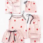 Pyjama tumblr