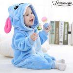 Pyjama costume bebe