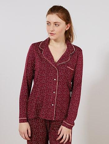 Pyjama kiabi femme