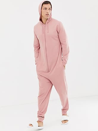 Combinaison pyjama loup