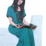 Pyjama indien femme