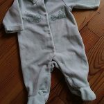 Pyjama bébé garçon 1 mois