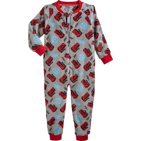 Pyjama combinaison cars