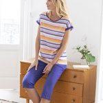 Pyjama femme site:damart.fr