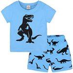 Pyjama dinosaure 10 ans