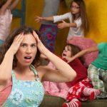 Soirée pyjama petite fille