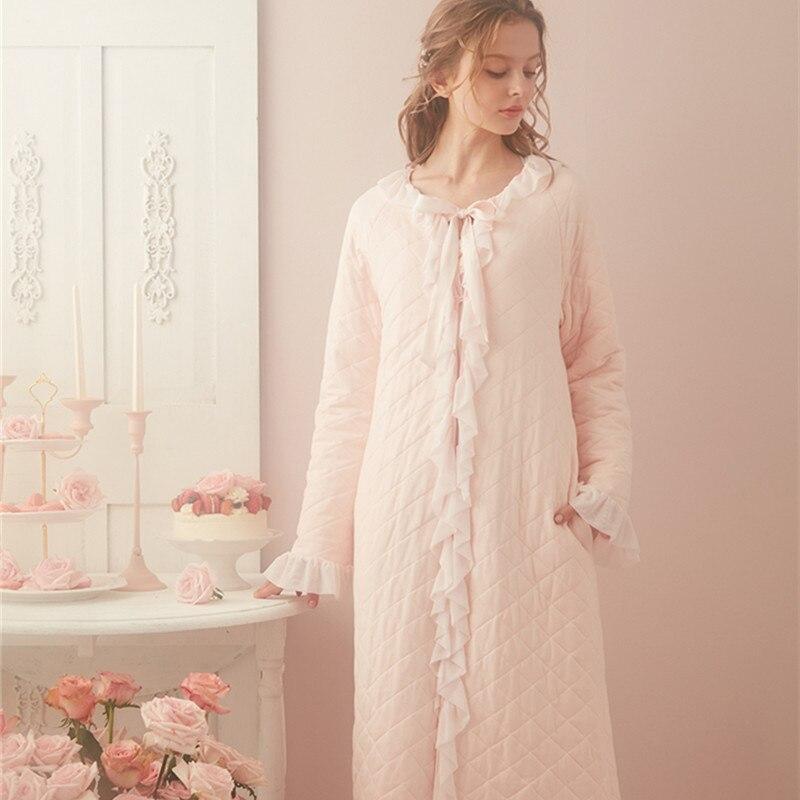 Pyjama robe de princesse