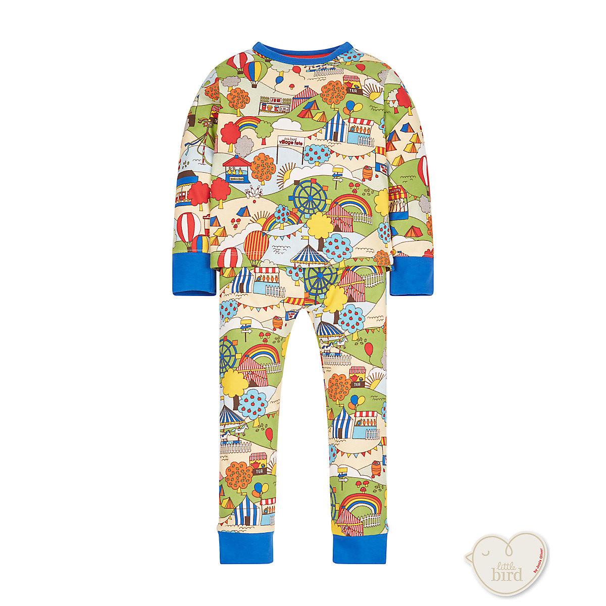 Pyjama de fete