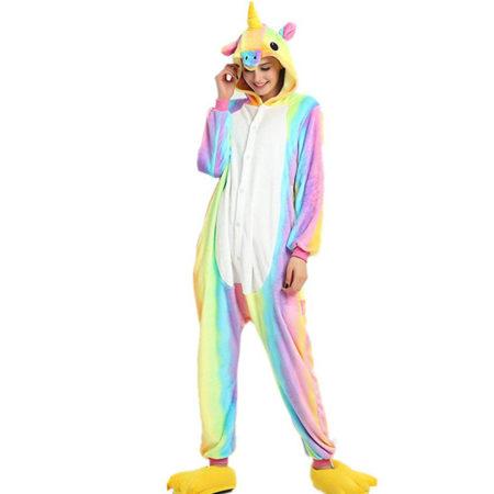 Pyjama licorne lyon