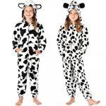 Pyjama combinaison en anglais