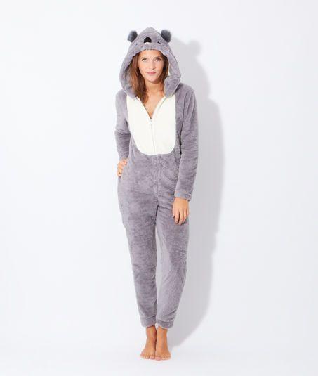 étam combinaison pyjama