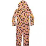 Pyjama combinaison caca
